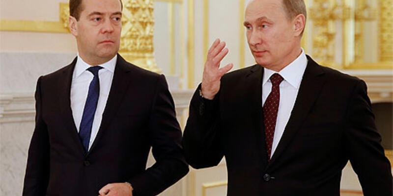 Rusya'da 3 bankanın daha faaliyeti durduruldu