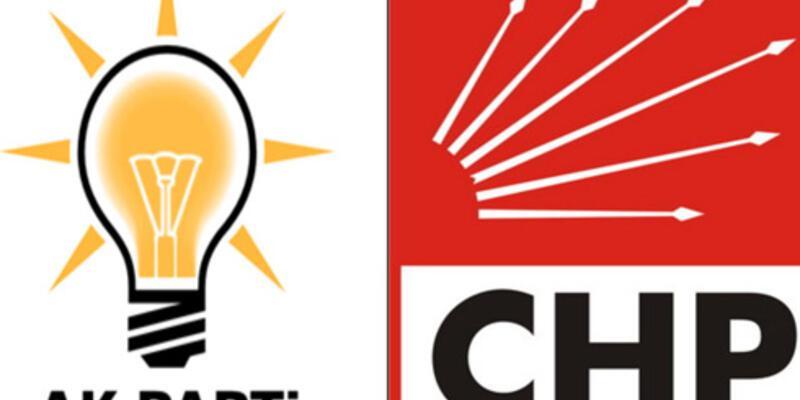 CHP'den AK Parti'ye kritik transfer