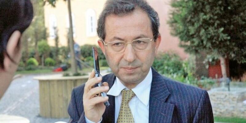 Hayyam Garipoğlu'na hapis cezası