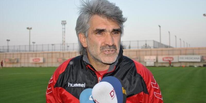 Torku Konyaspor'u sarsan istifa