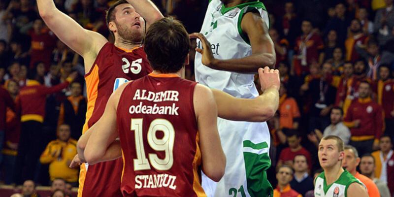 NBA scout'ları Furkan Aldemir'i izledi