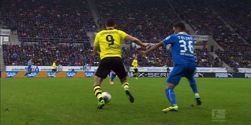 Dortmund bir puanı zor kurtardı