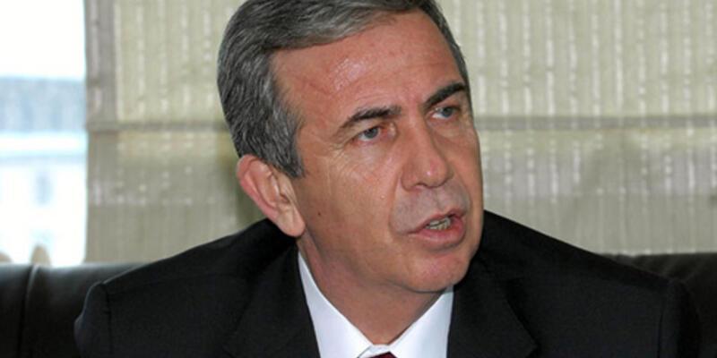 CHP'den Mansur Yavaş'a teklif