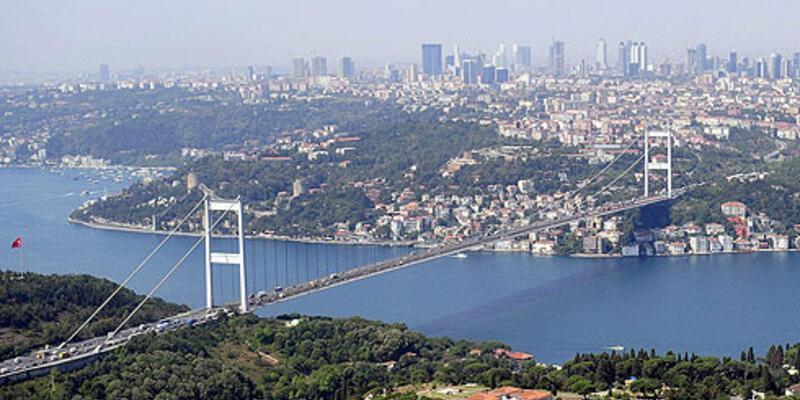 """İstanbul'da bazı yerler """"riskli alan"""" ilan edildi"""