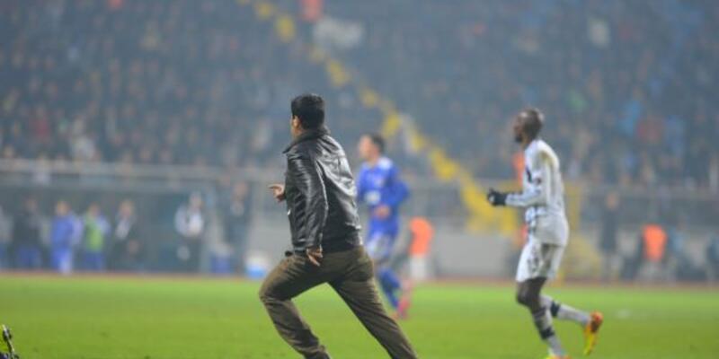 Beşiktaş maçın tekrarı için TFF'ye başvuracak