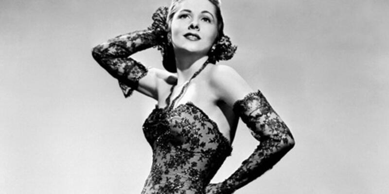 Oscar ödüllü Joan Fontaine öldü