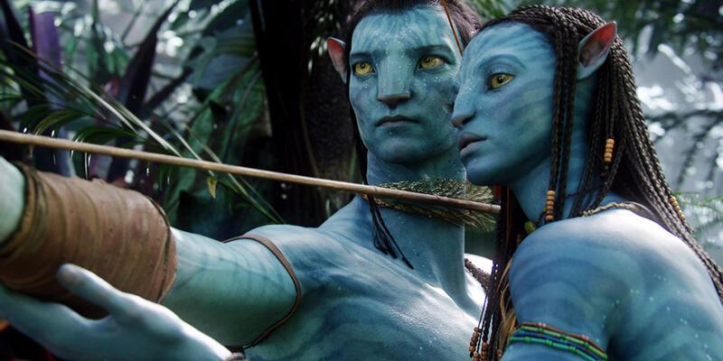 Avatar'ın devamı geliyor