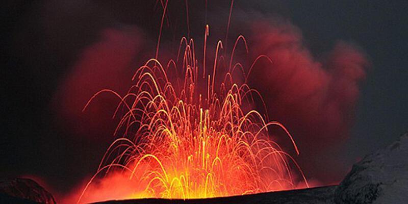 Yellowstone süpervolkanı tüm insanlığı yutabilir