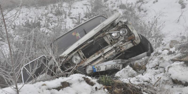 Trafik Kaza İstatistikleri açıklandı
