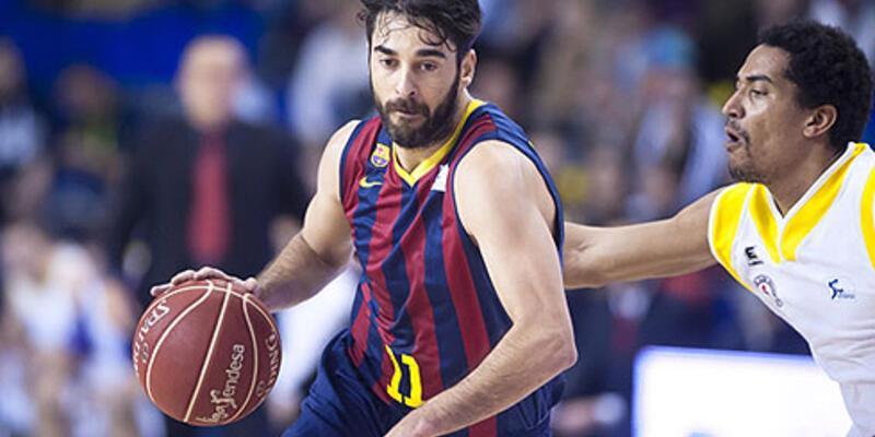 Barcelona fark rekorunu kırdı