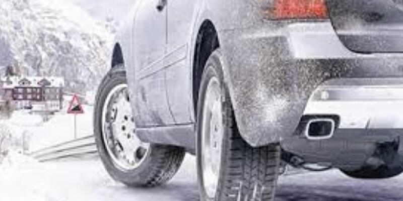 54 ilde kış lastiği takma zorunlu oldu