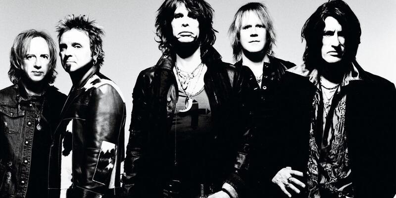 Aerosmith Türkiye'ye geliyor!