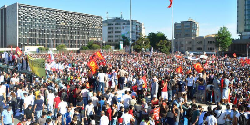 Gezi Parkı sanıklarının beraatine itiraz
