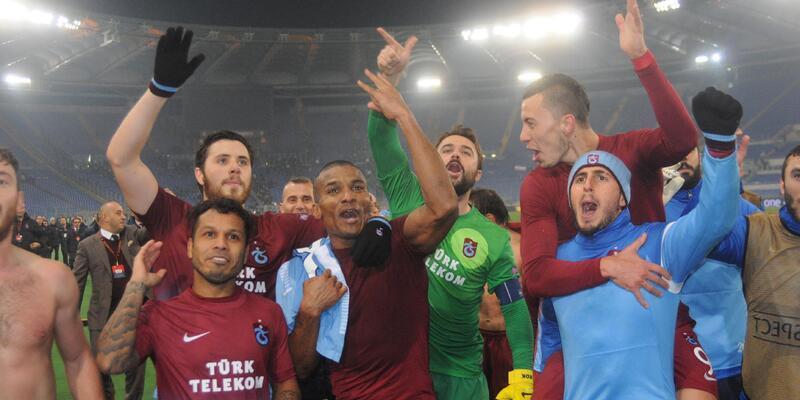 Trabzonspor Juventus'la ilk kez karşılaşacak