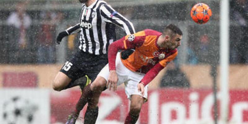 Galatasaray Arena'da oynamayacak