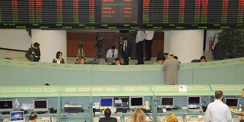 Piyasalar satış baskısı altında kaldı