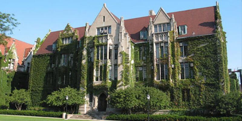 42 üniversite yöneticisinin kazancı 1 milyon dolardan fazla