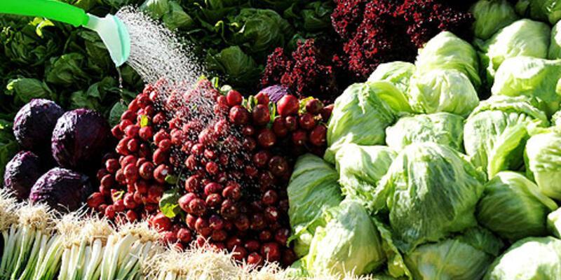 Soğuk, sebze-meyve fiyatlarını artırdı