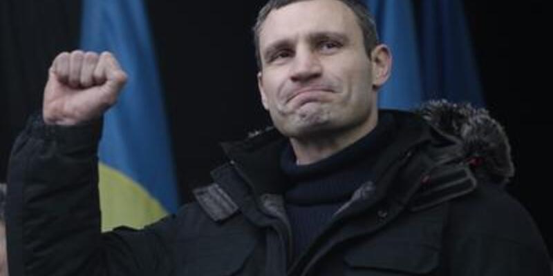 Vitali Klitschko boksu bıraktı