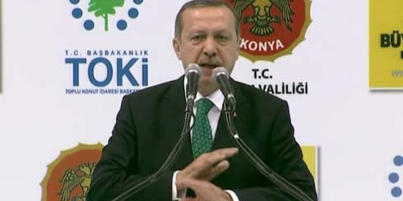 """Başbakan Erdoğan: """"Operasyon yapılacak ülke değiliz"""""""
