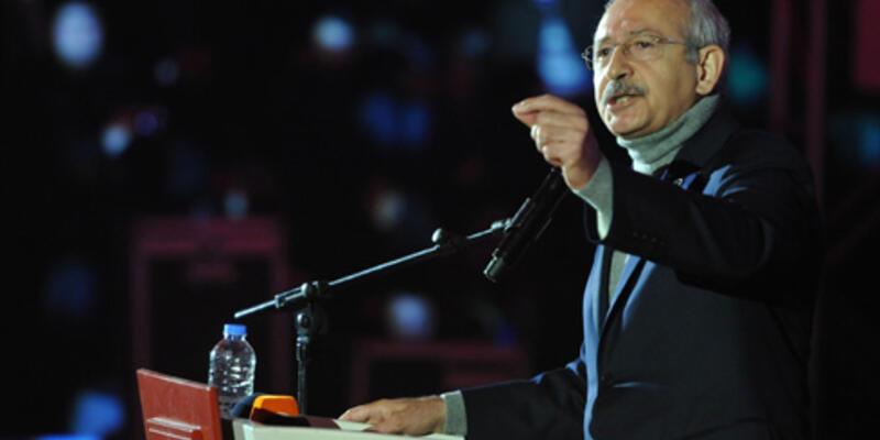 Kılıçdaroğlu: Kabulleneceğimiz bir isimse neden karşı çıkalım?