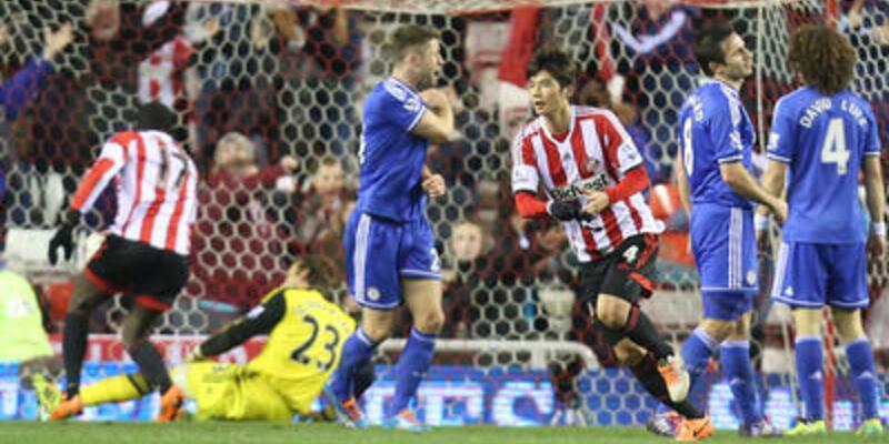 Chelsea'ye şok!