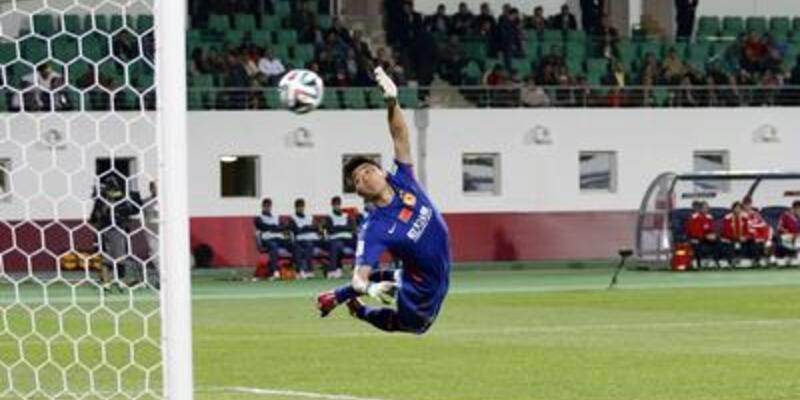 Bayern Münih - Guangzhou Evergrande: 3-0