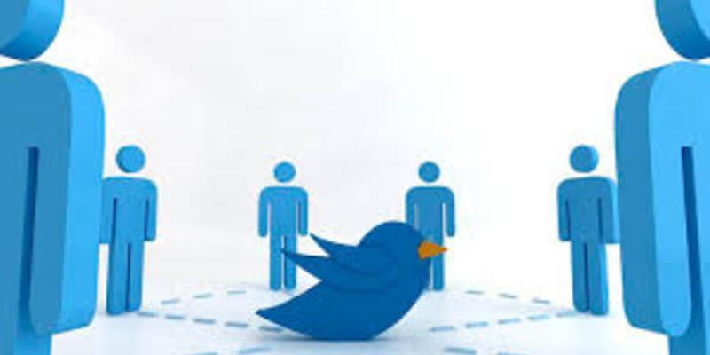 Twitter yakınlarınızda atılan tweetleri size gösterecek