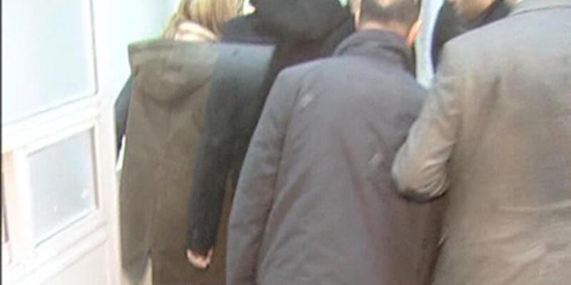Halkbank Genel Müdürünün eşi serbest bırakıldı