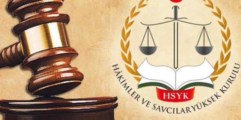 HSYK'dan operasyon açıklaması