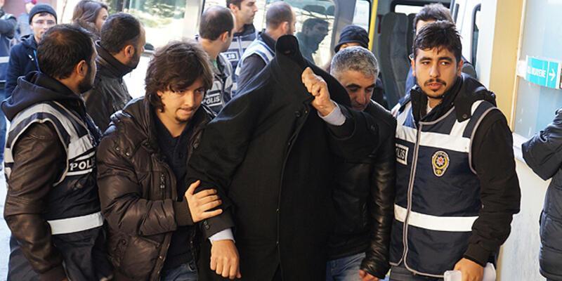 Türkiye Barolar Birliği Adli Kolluk Yönetmeliği için dava açtı
