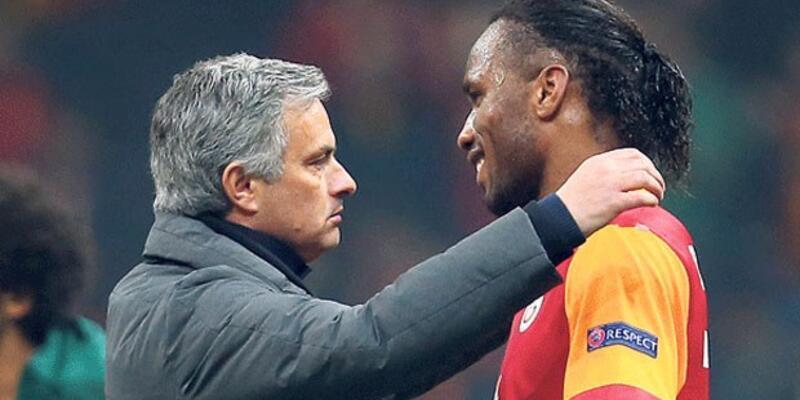 Drogba: Mourinho her zaman gerçeği söyler