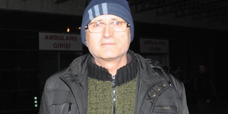 Kayseri'de HDP'li üyeyi hastanelik ettiler