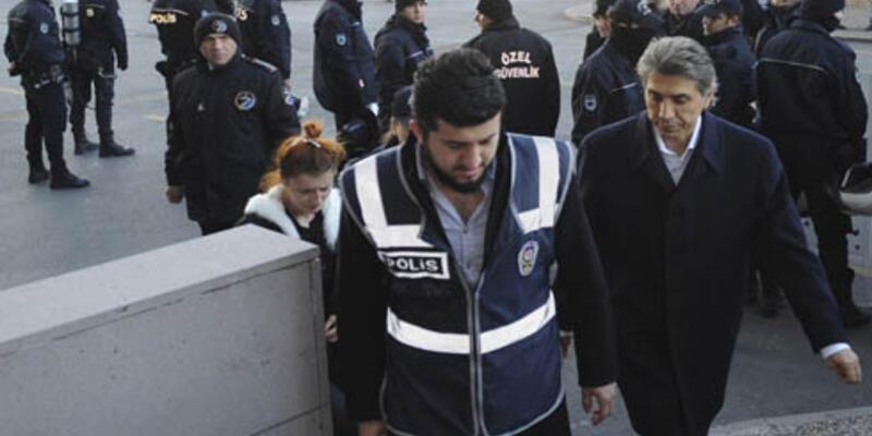 Mustafa Demir'e de tutuklama istemi