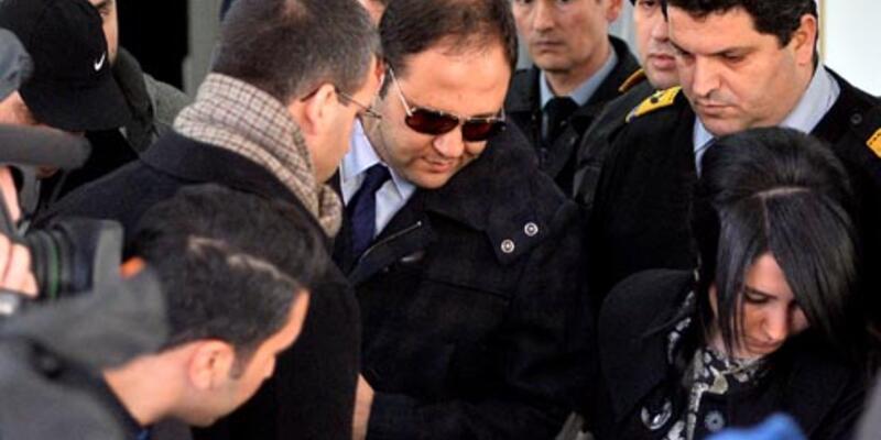 2 bakanın oğlu tutuklandı