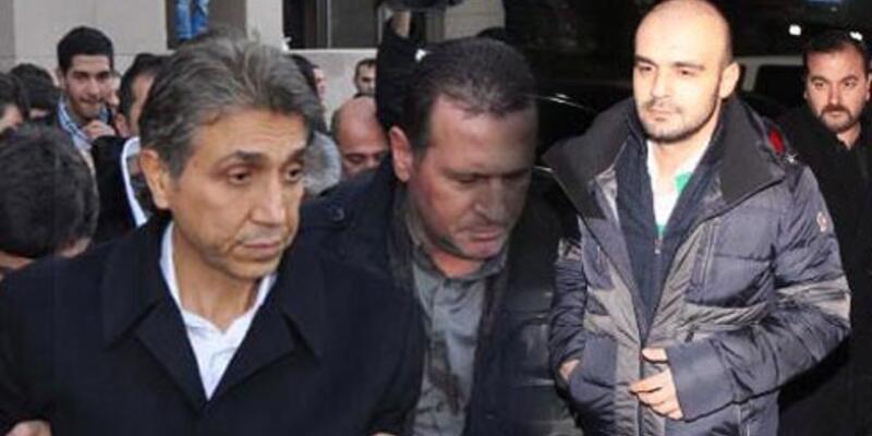Bayraktar'ın oğlu ve Fatih Belediye Başkanı serbest bırakıldı