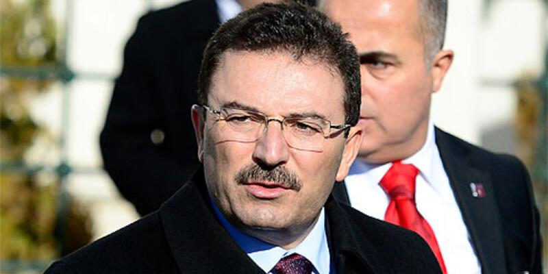 İstanbul Emniyet'te 25 müdürün daha yeri değişti