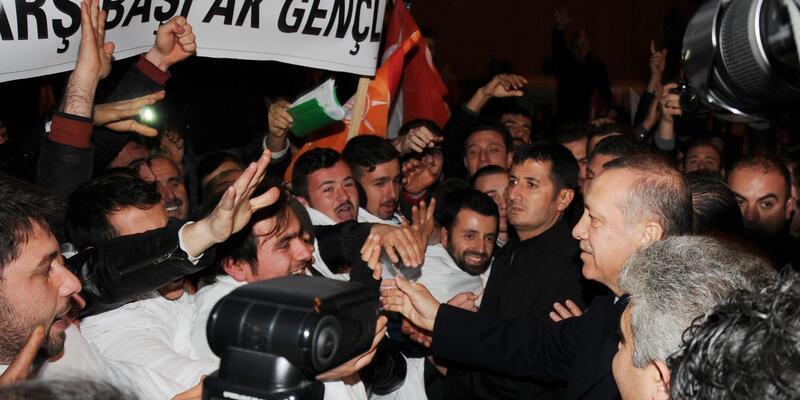 Yolsuzluk soruşturması: AKP seçmeni ne diyor?