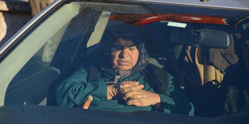 Fatma Öcalan, İmralı Adası'na gidiyor