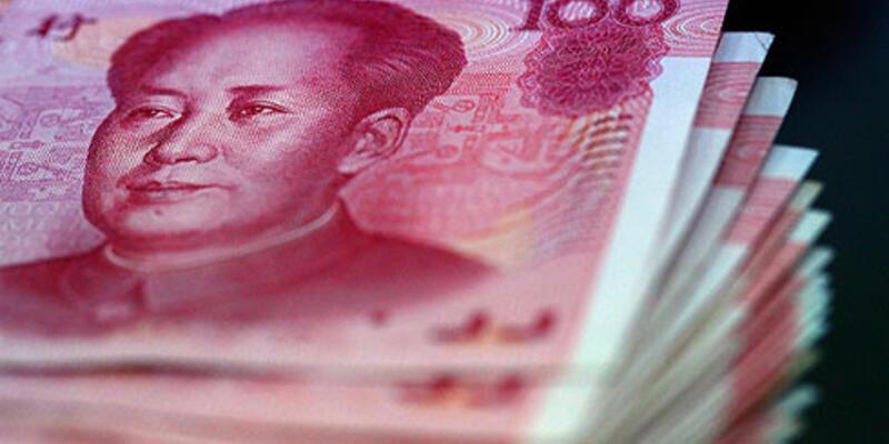 Çin'de nakit sıkıntısı devam ediyor