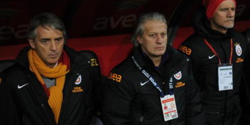 Mancini: Transfer konuşmak için erken