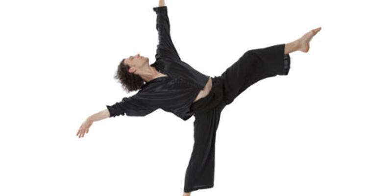 Akbank Sanat'ta sahne dansçıların
