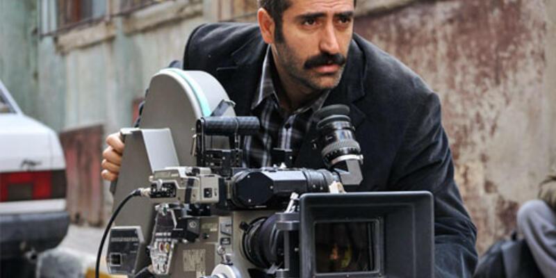 "Mahsun Kırmızıgül yeni filmi ""Mucize"""