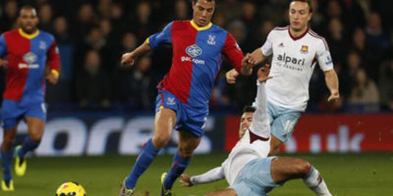 West Ham United'lı futbolcu tutuklandı