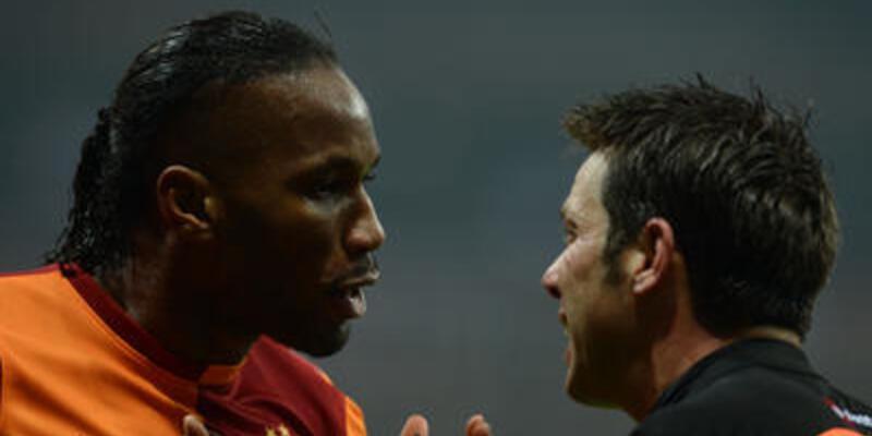 Yılın en popüler futbolcusu Didier Drogba