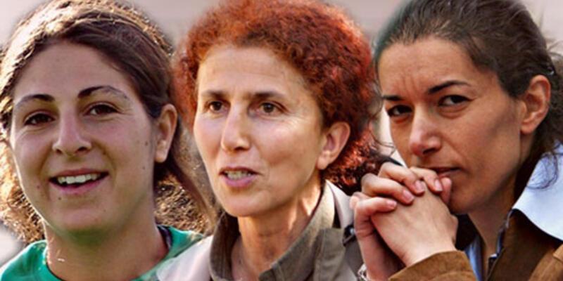 3 PKK'lı kadın cinayetinde yeni gelişme