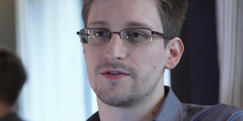 """Snowden: """"Ben kazandım"""""""