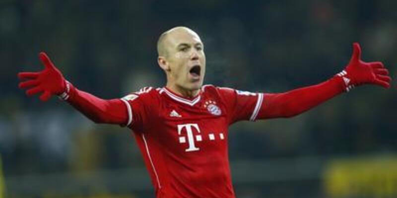 Robben kalmak istiyor
