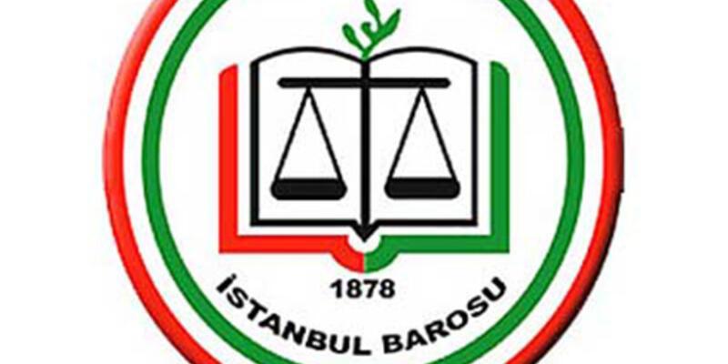 İstanbul Barosu'ndan Emniyet'in talimatının iptali için dava