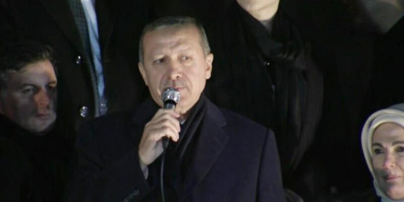 """Erdoğan: """"Bedduaya lanet, duaya davet diyorum"""""""